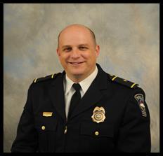 Commander Kirk Wilson
