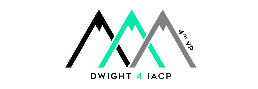 Dwight for IACP